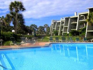 Island South Condo St. Augustine Beachside - Saint Augustine Beach vacation rentals