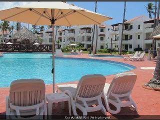 Amazing Luxury BeachFront Sea Views 2BR 2BA Condo! - Bavaro vacation rentals