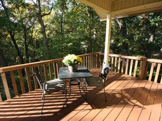 Oasis in the Woods - Bella Vista vacation rentals