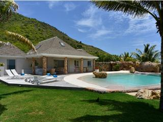 Gorgeous Villa with Internet Access and Dishwasher - Grand Fond vacation rentals