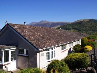 Perfect 2 bedroom Cottage in Keswick with Internet Access - Keswick vacation rentals