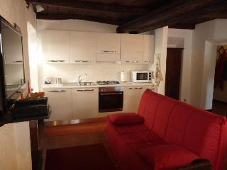 Charming apartment in Orta San Giulio, Lake Orta - Orta San Giulio vacation rentals