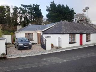 Irish Cottage in heart of traditional village. - County Kildare vacation rentals