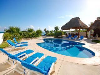 Akumal Direct Reservations, Tan Ik Condominiums, Half Moon Bay Akumal - Akumal vacation rentals