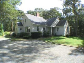 Cozy & Private Home with Community Dock (1018) - Wellfleet vacation rentals