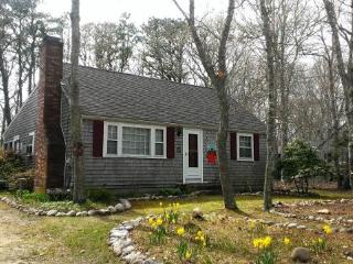 Cozy Home in Great Brewster Location! (1037) - Cape Cod vacation rentals