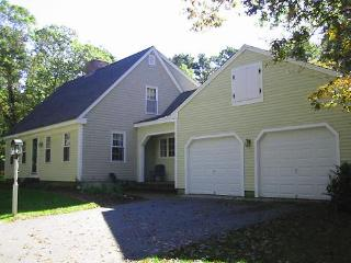 Beautiful Cape Home Near Golf Course - Brewster vacation rentals