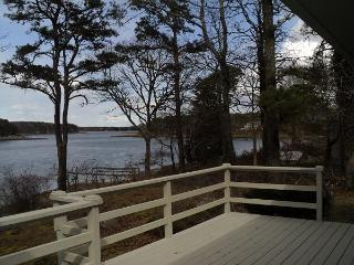 River Front Orleans Home with Dock - South Orleans vacation rentals