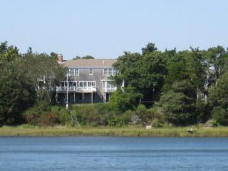 Gorgeous East Orleans Home with Views (1150) - Cape Cod vacation rentals