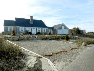 Home on Nantucket Sound & Private Beach (1199) - Yarmouth vacation rentals
