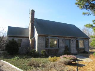 Open Cape Style home with 3 bedrooms (1237) - Wellfleet vacation rentals