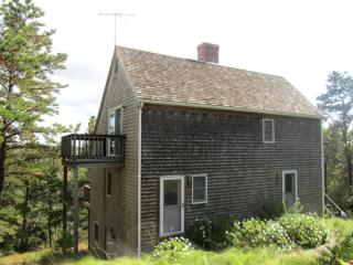 Enjoy views of the Beautiful Dry Meadow - Wellfleet vacation rentals