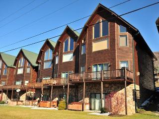 Cedar Shores Villa #14 - McHenry vacation rentals
