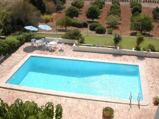 Lovely 5 bdr villa w/ views Lagos town and the bay - Lagos vacation rentals