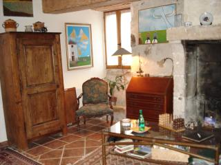 B&B  and gite  in traditional farmhouse  Loches - Loire Valley vacation rentals