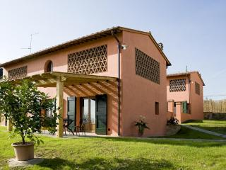 Villa Montegufoni between Florence and Sienna - Montespertoli vacation rentals