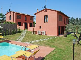 Villa Montegufoni between Florence and Sienna - Montagnana Val di Pesa vacation rentals