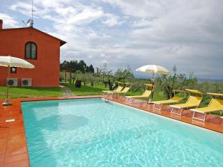 Villa Montegufoni (Barn 1) - Ginestra Fiorentina vacation rentals