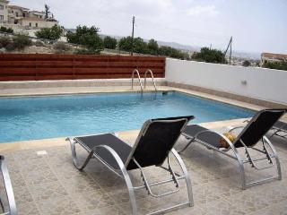 Peyia Villa - Paphos vacation rentals