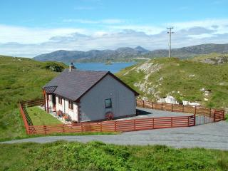 Hamarsay House SelfCatering Scalpay Isle of Harris - The Hebrides vacation rentals