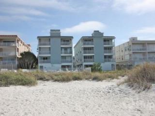 Sea Isles #M - Florida North Central Gulf Coast vacation rentals