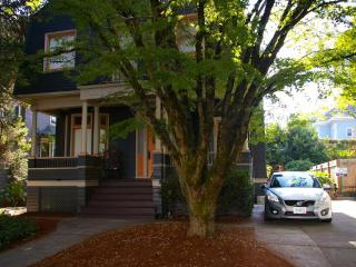 ArtFulLife - The Non-Hipster Hipster Pad - Portland vacation rentals