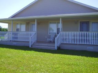 Bonnie Dune Cottage - Darnley vacation rentals