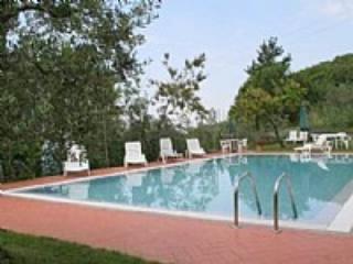 Villa del Nibbio - Image 1 - Loro Ciuffenna - rentals