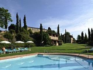 Casa Emide D - Image 1 - Sinalunga - rentals