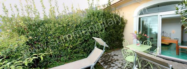 Casa Ilnira D - Image 1 - Nocelle di Positano - rentals