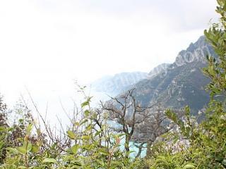 Bright 1 bedroom Vacation Rental in Nocelle di Positano - Nocelle di Positano vacation rentals