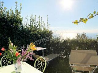 Bright House with Internet Access and Garden - Nocelle di Positano vacation rentals