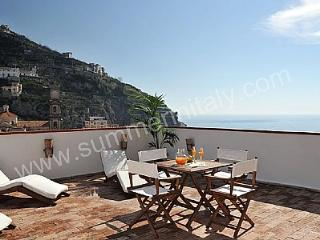 Cozy 1 bedroom House in Minori - Minori vacation rentals
