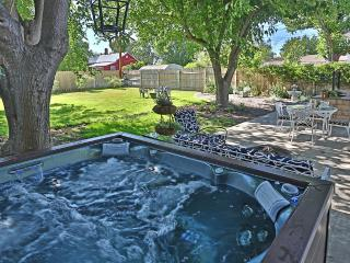 Bright 5 bedroom Los Olivos House with Internet Access - Los Olivos vacation rentals