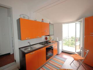Nice 2 bedroom Manarola Condo with Balcony - Manarola vacation rentals