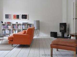 Strandboulevarden - The Quiet Neighbourhood - 315 - Alleroed Municipality vacation rentals