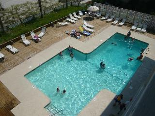 Vacation Rental in Great Location, Only Steps from the Sand, at Pelicans Watch-Myrtle Beach SC - Myrtle Beach vacation rentals