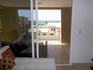 Oasis Delight Two-bedroom condo - OS18 - Aruba vacation rentals