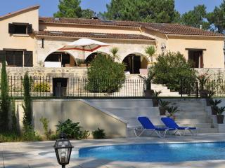 A stunning immaculate family friendly French villa - Gironde vacation rentals