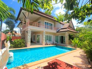 Lagoon Villa 23 - Chalong Bay vacation rentals