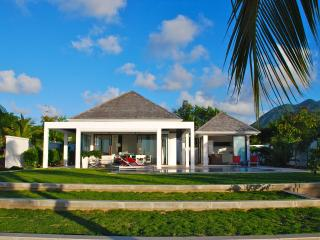 Zenith Nevis Private Beach House - Nevis vacation rentals