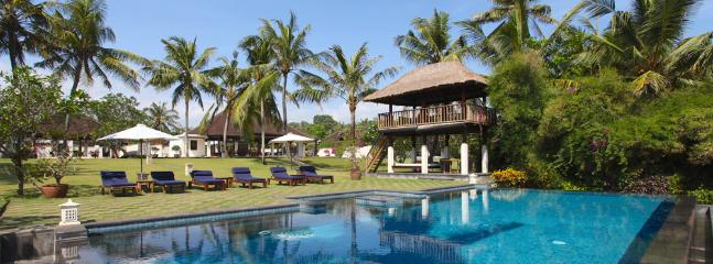 Villa Kailasha - an elite haven - Tabanan vacation rentals