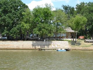Where the Road Ends the Fun Begins ! - Weatherford vacation rentals