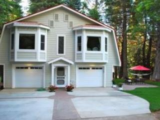 Tin Lizzie Carriage House - Tin Lizzie Inn Carriage House - Yosemite National Park - rentals