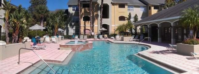 Pool - Avalon Clearwater - 2 bedrooms - Clearwater - rentals