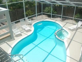 Siesta Sandcastle 353 Calle Miramar 941.349.5500 - Siesta Key vacation rentals