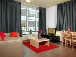 A-M-A-Z-I-N-G 2 BR APT IN FRONT OF THE BEACH , TLV - Tel Aviv vacation rentals