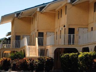 Cayman Reef Resort 12 - Low Cost 3 Bedroom - Seven Mile Beach vacation rentals