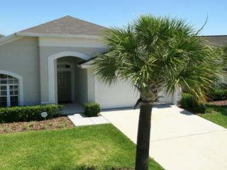 Nice Villa with Internet Access and Dishwasher - Clermont vacation rentals
