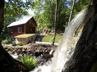 Hjalmared mill - Sweden vacation rentals